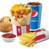 Ланчбокс 5 за 129 KFC