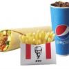 Ай-твіст меню KFC