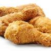 Гострі ніжки KFC