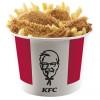 Діскавері бакет KFC