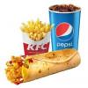 Твістер джуніор меню KFC