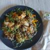 Рис з грибами та курячим філе Good Food