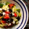Грецький салат Old Tiflis