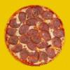 Салямі Буду Піцу