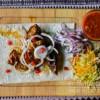 Шашлик зі свиного ошийку Old Tiflis