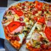 Street Food Street Food Pizza