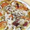 Стрела Амура (горчичная) Прима Пицца