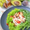 Салат з морепродуктами Good Food