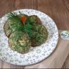 Яєчні мафіни зі шпинатом Good Food