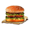 Бургер XXL #ARIZONA BURGERS & SUSHI