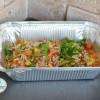 Бурий рис з овочами Good Food