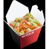 Ясай салат з сиром Фета WOKA