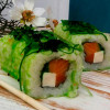 Зеленый самурай FISHER
