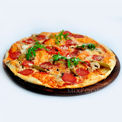 Диабло New York Street Pizza