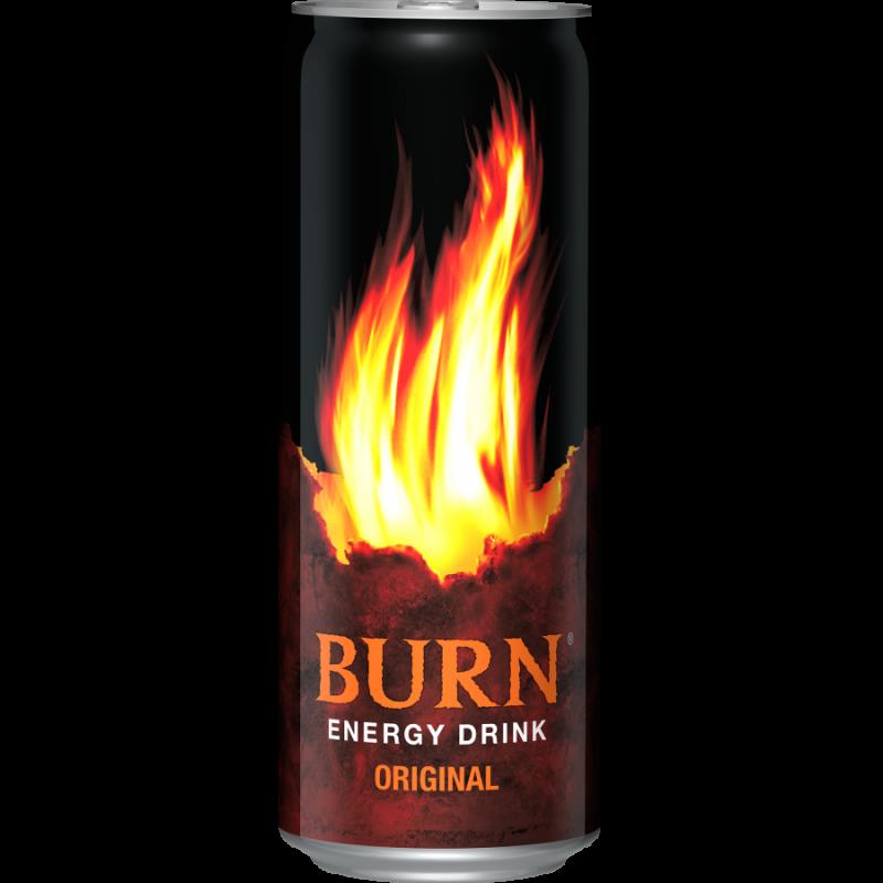 Burn PUSHKA LOUNGE BAR