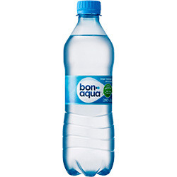 """Вода """"BonAqua"""