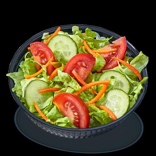 Салат овощной МакДональдс
