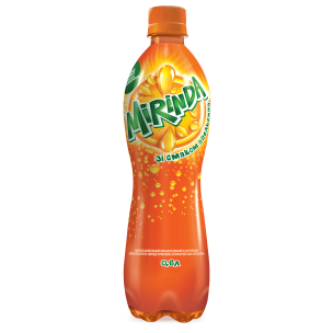 Mirinda Orange WOKA