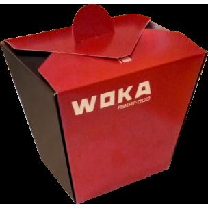 Рис японский WOKA